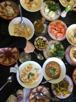 Tripoli Dining