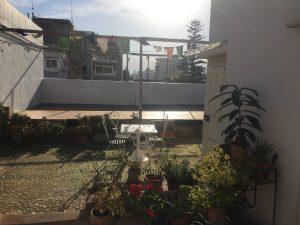 Yard in Tripoli