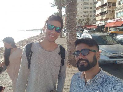 Tripoli - Suhail