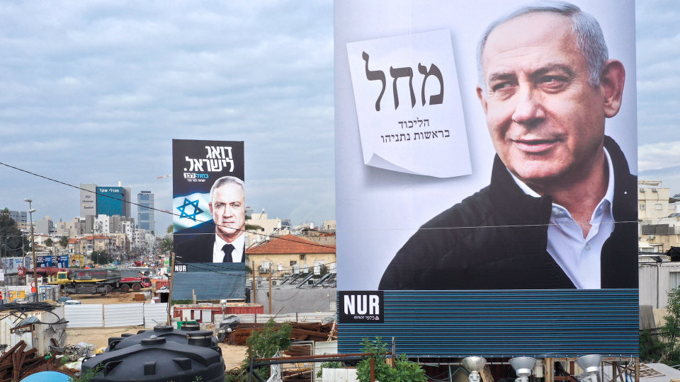 What to Watch in Israel's Election Today