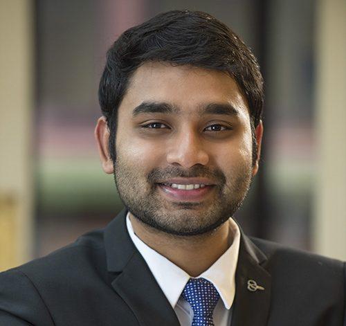 Kumar Shanu (F19)