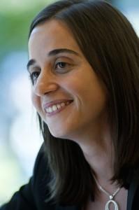 Ana Fletcher
