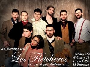 Los Fletcheros