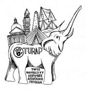 TURAP logo
