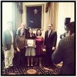 Roxanne award