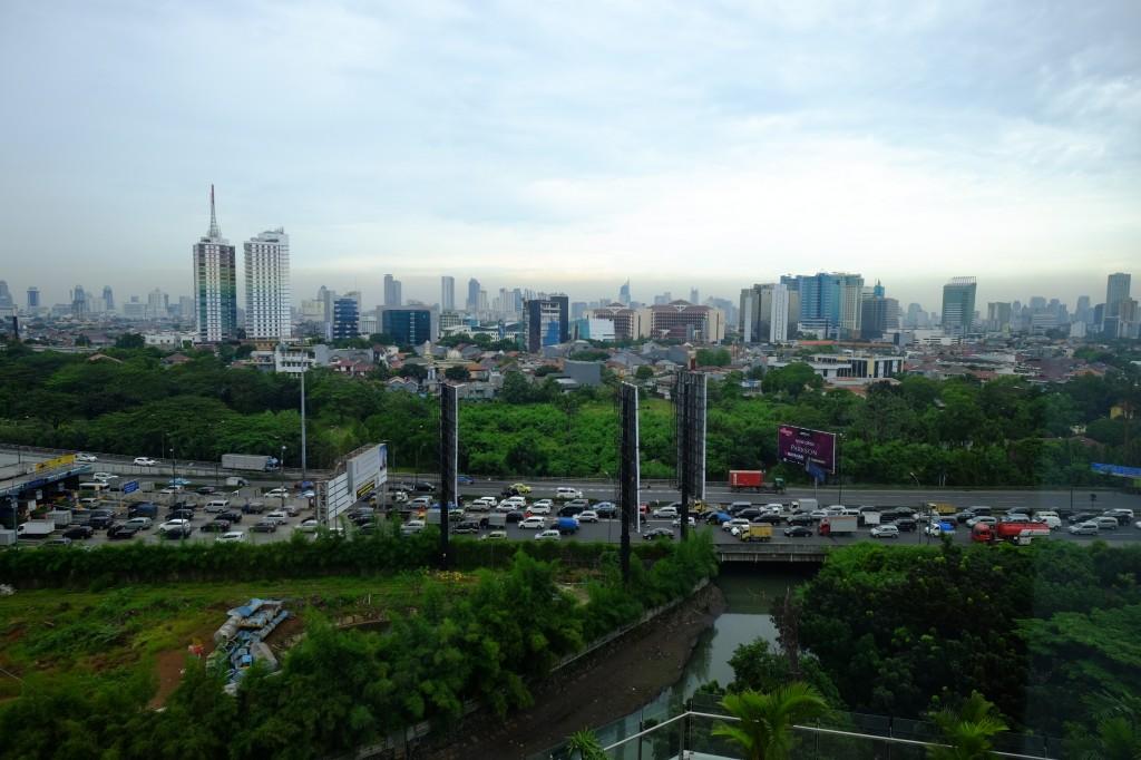 Indonesia, 1