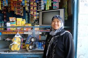 Indonesia store