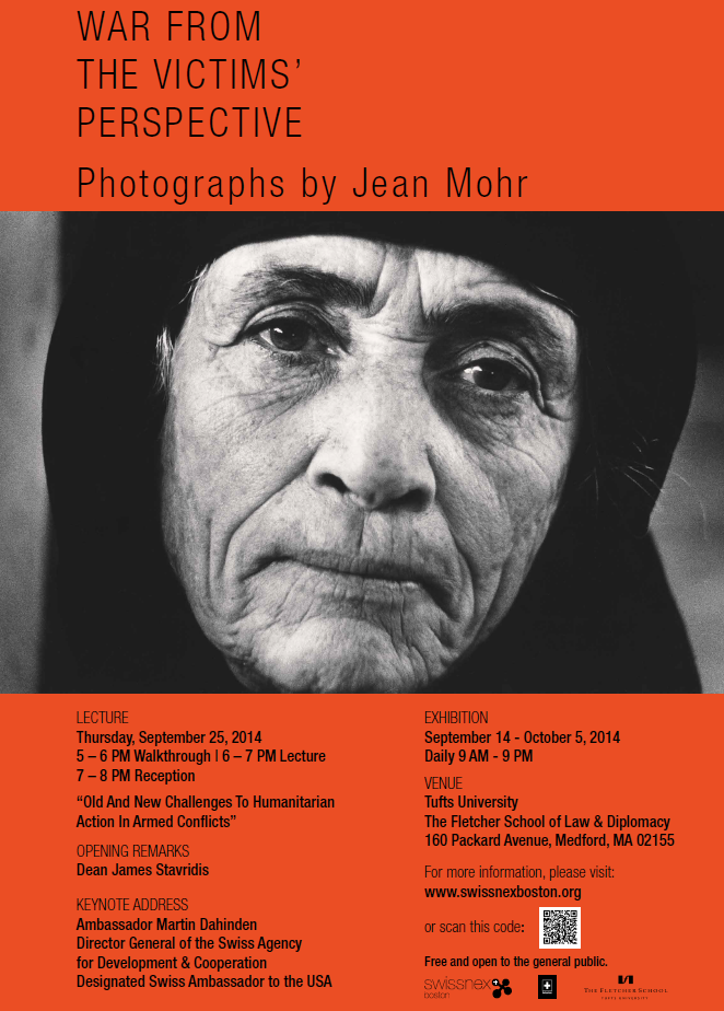 Photo exhibit, September 2014