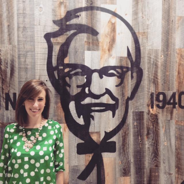Ali and the Colonel