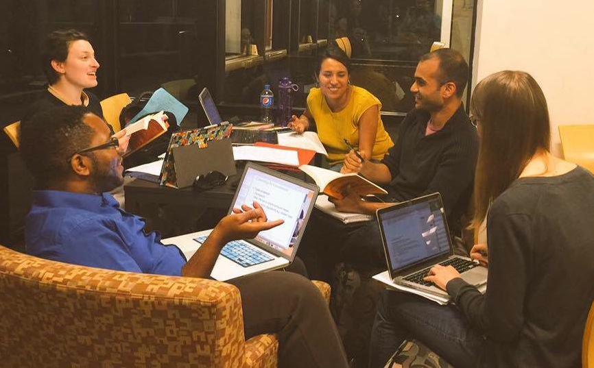Adnan study group