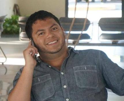 Luis Marquez Picture