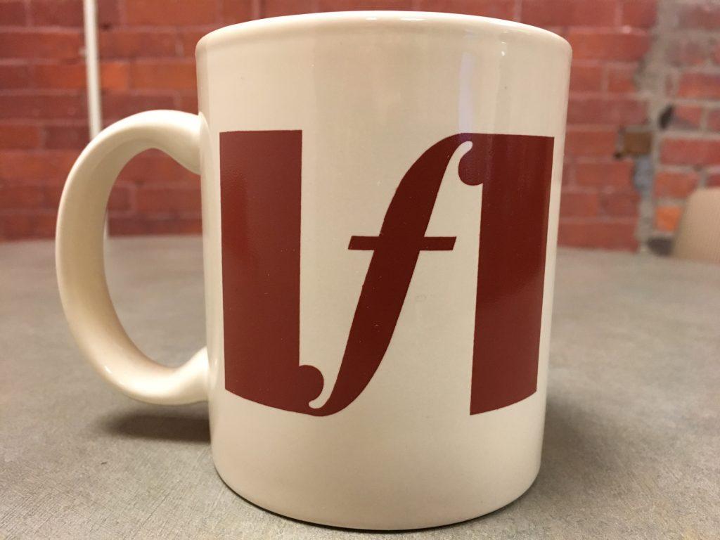 Fletcher Mug