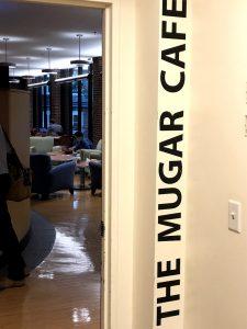 Mugar Cafe