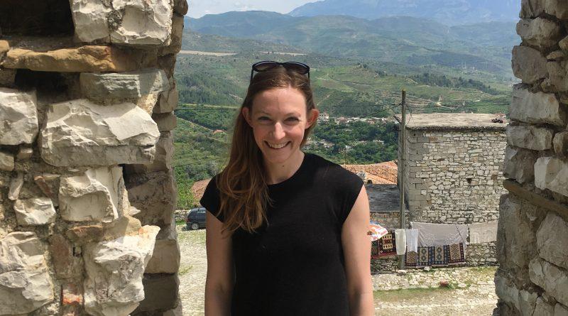 Stephanie Flamenbaum