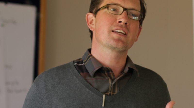 Daniel Orth