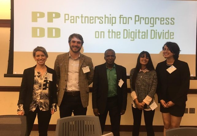 digital divide conference