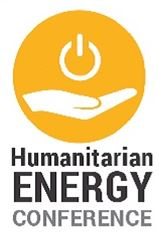 Humanitarian Energy Conference logo