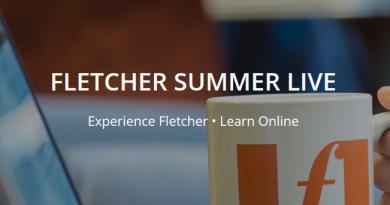Fletcher Summer Live