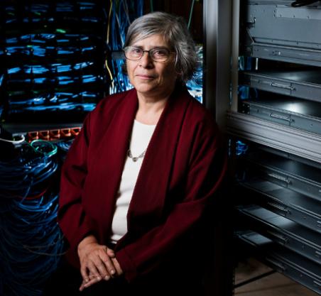 Prof. Susan Landau