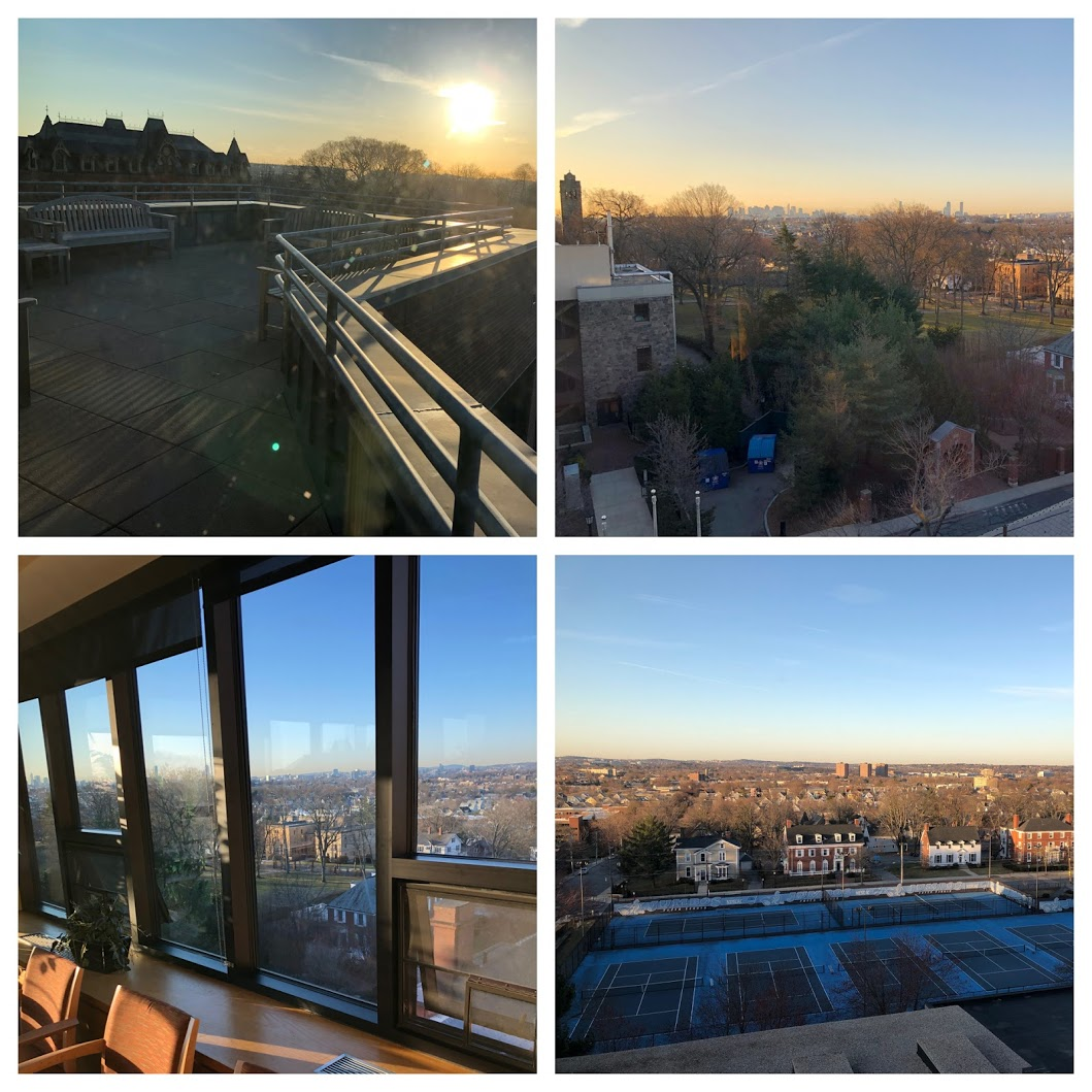 7th floor views