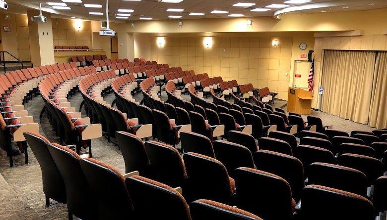 ASEAN auditorium
