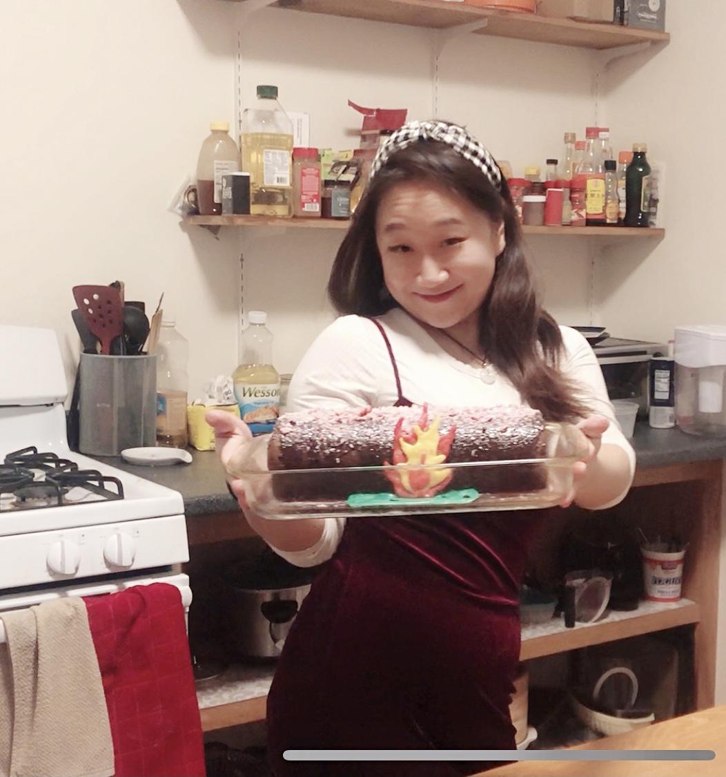 Victoria baking