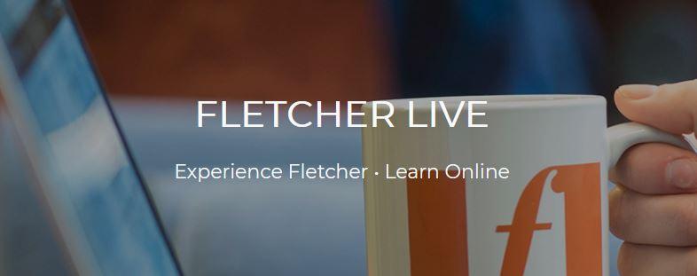 Fletcher Live logo