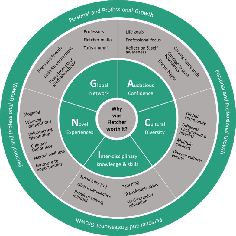 Mohit decision wheel