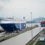 Panama Canal. Photo: https://www.flickr.com/photos/lyng883/