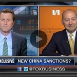 U.S. considering sanctions against Chinese companies, individuals?