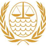 Law of Sea logo
