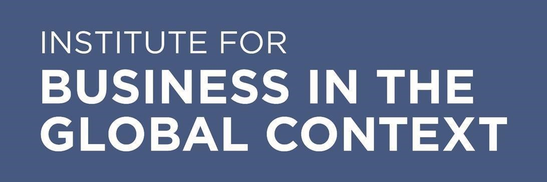 Institute for Business in the Global Context