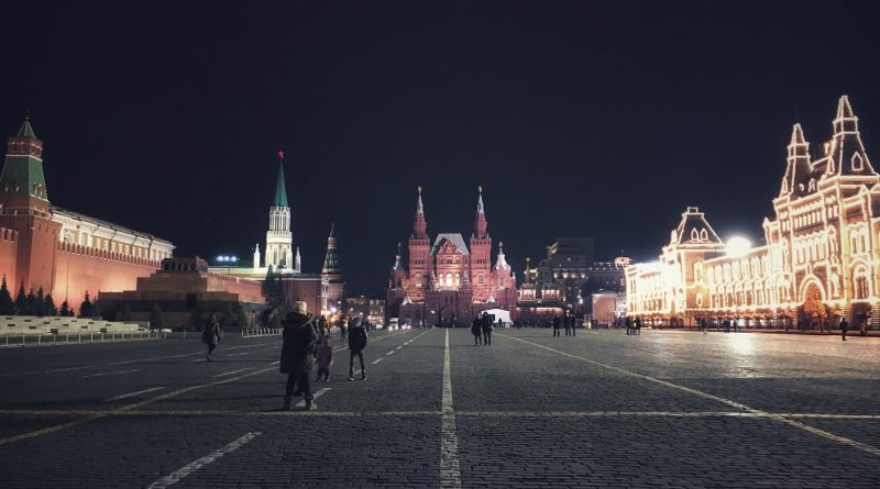 Professor Dan Drezner Reflects on Moscow and MGIMO Conference
