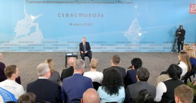 "Polina Beliakova: ""COVID-19 and the Limits of Putin's Power"""