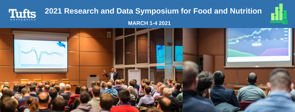 Tufts Research and Data Symposium for Food and Nutrition