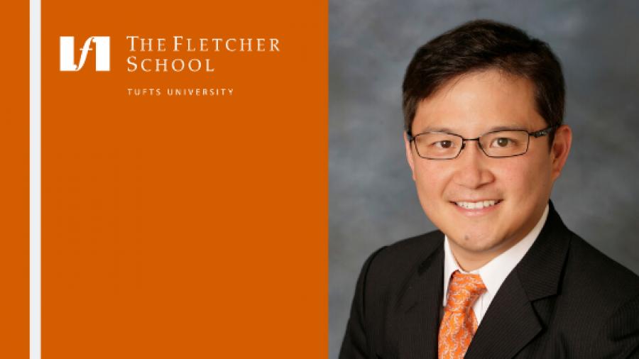 GBA Student Timothy Chang