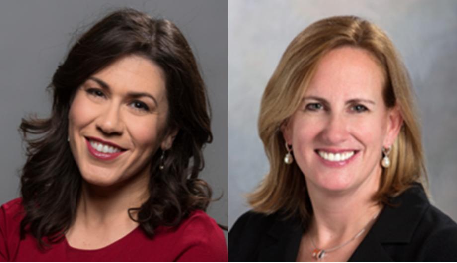 Fletcher Women's Leadership Award 2019