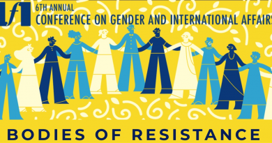 Bodies of Resistance