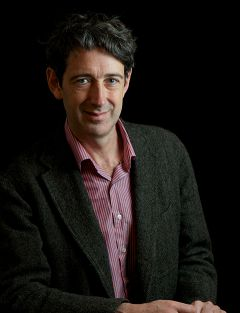 Alex De Waal