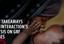 Three Takeaways from InterAction's Analysis on GRF Pledges