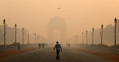 Op-Ed: Delhi's Multifaceted Air Pollution Problem Needs More Than a Piecemeal Approach