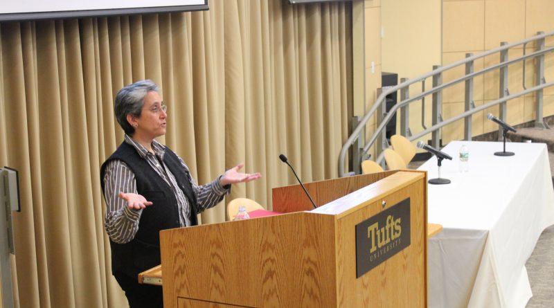 2017 Keynote Speaker Dr. Krieger