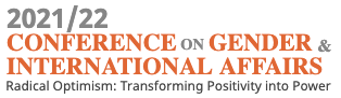 Conference on Gender and International Affairs 2020/21