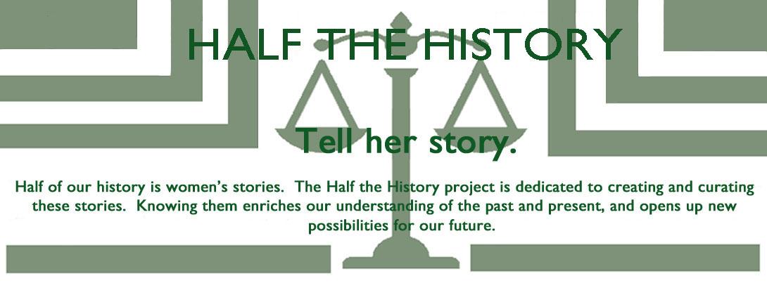 Half the History