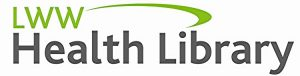 Wolters Kluwer Health Library logo