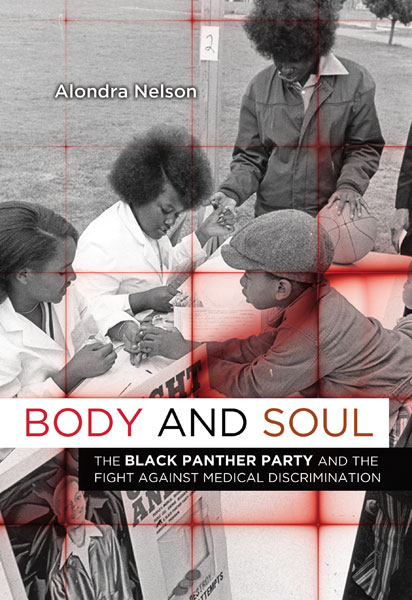 Cover of the book Body and Soul