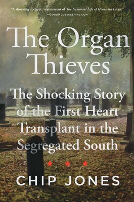 The Organ Thieves cover