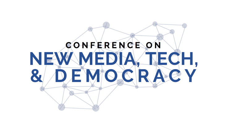 2nd Annual Murrow Conference on New Media, Tech & Democracy