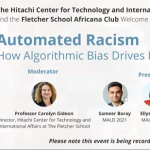 Automated Racism and How Algorithmic Bias Drives Inequality