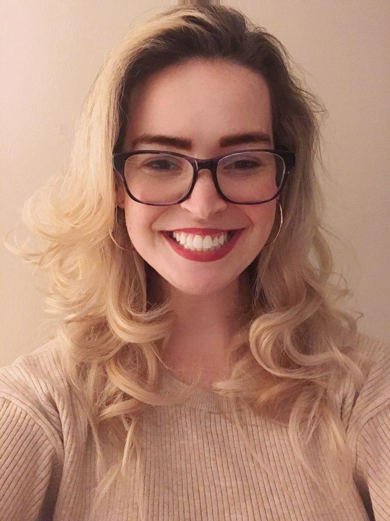 Samantha Hubner